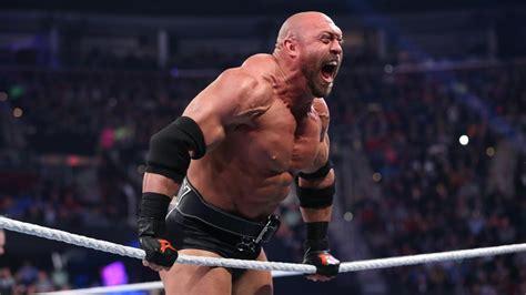 Former WWE Superstar Ryback Drops Major Hint For Wrestling ...