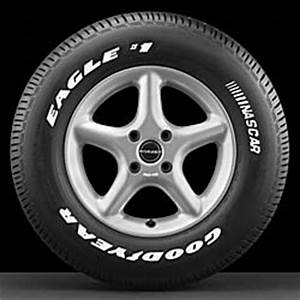 goodyear eagle gt tires With goodyear eagle white letter tires