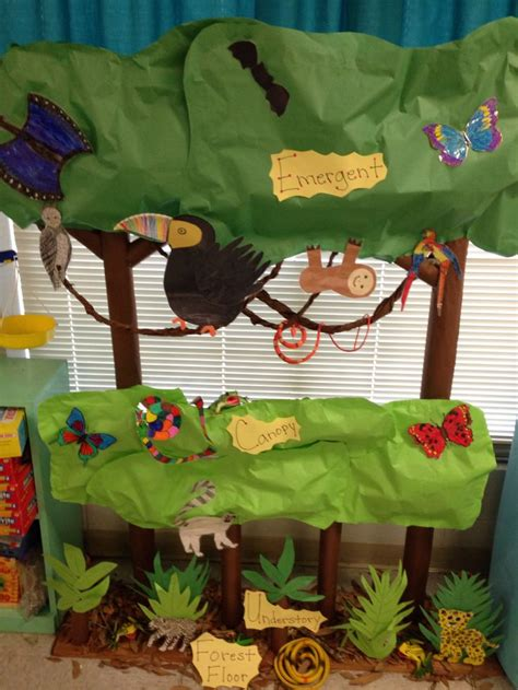 best 25 rainforest preschool ideas on 112 | 86967178a39a271786f0cb84715d8a9f rainforest classroom preschool rainforest activities