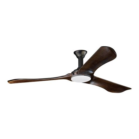 matte black ceiling fan monte carlo discus ii 44 in matte black ceiling fan