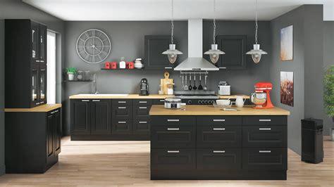 cuisine de r e cuisine aménagée but cuisine en image