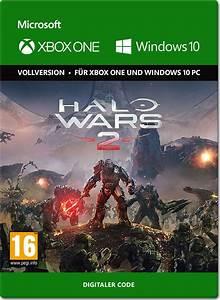 Halo Wars 2 Xbox One Digital World Of Games