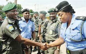 Nigeria Police Force: Security agency is making a lie ...