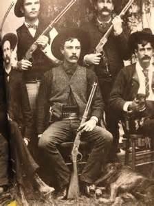 Texas Rangers 1885