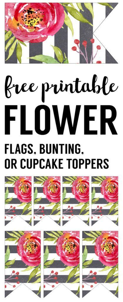 25 Best Ideas About Cupcake Flags On Pinterest Glitter