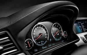 SpeedoMeter BMW Dashboard HdWallpaper