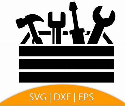 Svg Tool Clipart Cut Dxf Cricut Wd