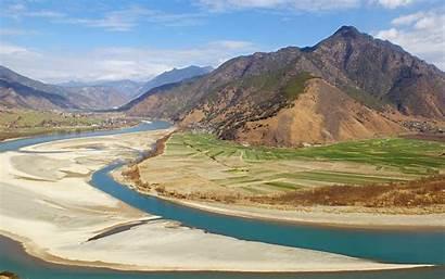 Yunnan China Mountain Landscape Wallpaperup Bing Sign