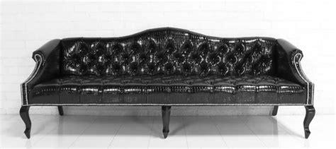 wwwroomservicestorecom mademoiselle sofa faux black