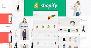 Best free premium shopify templates download from theme store themetidy for Free shopify themes download