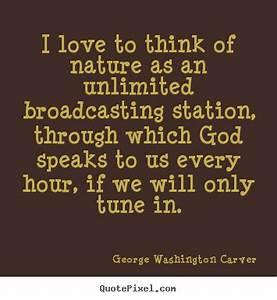 George Washington Carver Quotes - QuotePixel.com