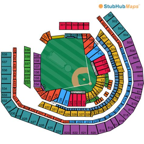 citi field seating chart pictures directions  history  york mets espn