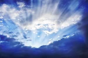 El Cielo  Lugar De Morada Eterna