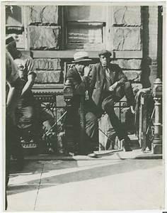 Jay-Z, Time Traveler? Man In Vintage Photo Bears ...