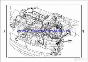 Renault Megane X84 Nt8445 Disk Wiring Diagrams Manual 19