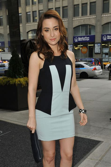Would You Have Sexual Intercourse With Allison Scagliotti