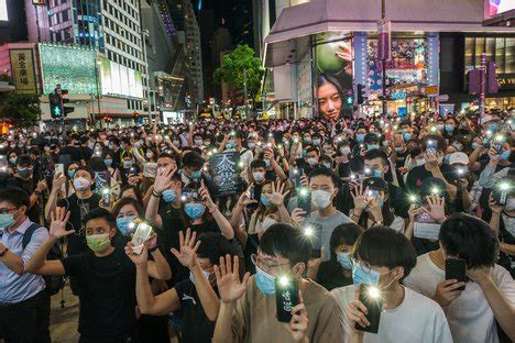 Britain's citizenship offer to Hong Kong: how China could ...