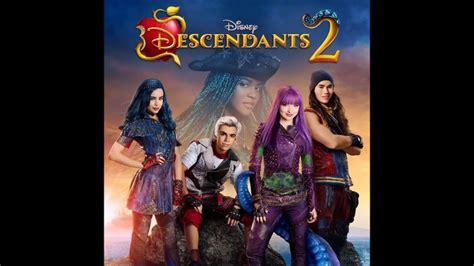 Descendants 2[星光繼承者2]-Ways To Be Wicked[邪惡天性]中英字幕 - YouTube