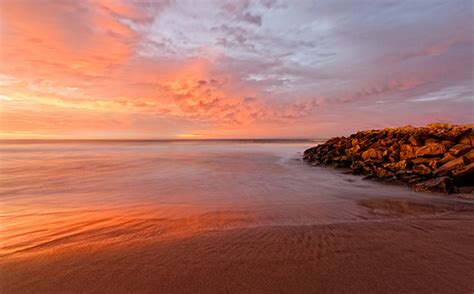 10 Tips For Coastal Landscape Photography