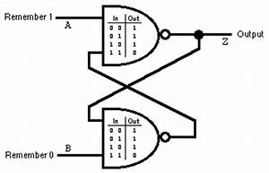 online cs modules circuits With circuit on off latch circuit