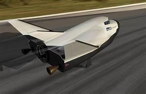 Dream Chaser Spacecraft Sierra Nevadas - Pics about space