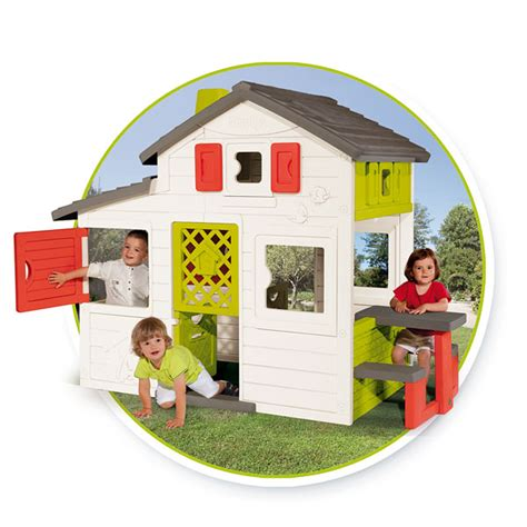 tente cuisine cing smoby maison house smoby king jouet maisons
