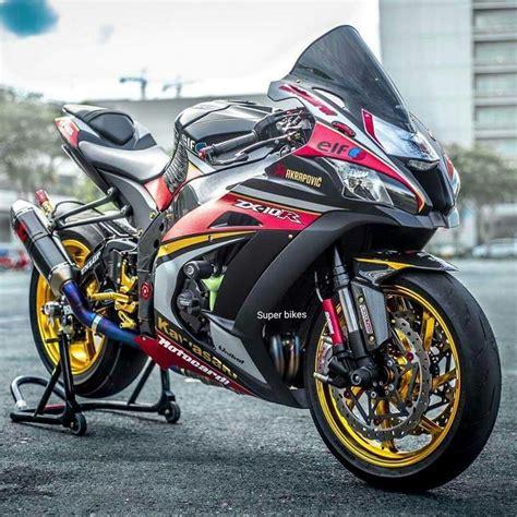 Modification Kawasaki Zx10 R by 25 Best Ideas About Kawasaki Zx10r On