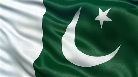 Pakistan Flag Animated Wallpaper - flag of pakistan beautiful 3d animation of pakistan flag