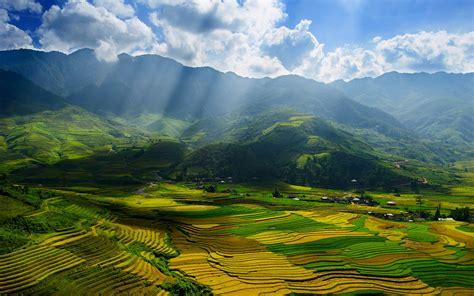 Beautiful Landscape Hd Wallpapers