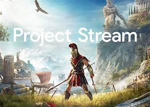 Google Project Stream game streaming service invites start ...