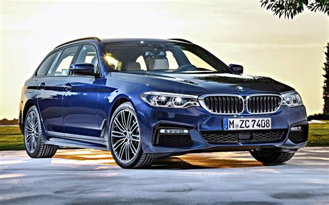 5 Series Touring Image by 2017 Bmw 5 Series Touring M Sport Wallpapers And Hd