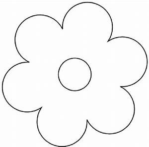 Frühlingsdeko Basteln Vorlagen : die besten 17 ideen zu blumen vorlage auf pinterest filz ~ Lizthompson.info Haus und Dekorationen
