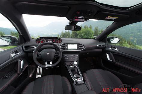 Interni Peugeot 308 by Nuova Peugeot 308 2017 Prova Su Strada In Anteprima