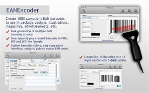 Barcode Erstellen App : eanencoder ean barcode generator ~ Markanthonyermac.com Haus und Dekorationen