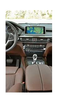 BMW X5 Interior - Awesome!!! - YouTube
