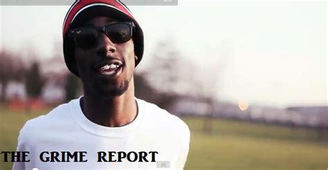 The Grime Report Ratlin Ft Jah Vinci  No Love [official
