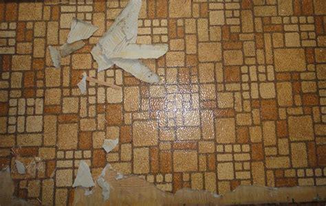 asbestos vinyl sheet flooring floor matttroy