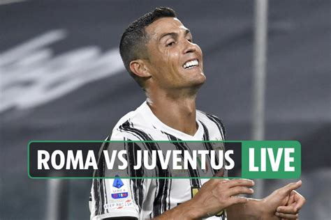Roma vs Juventus: Live stream, TV channel, team news and ...