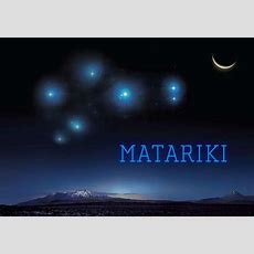 News From Room Nineteen Matariki