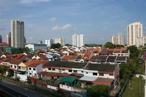 Singapore Homes Seriously Unaffordable