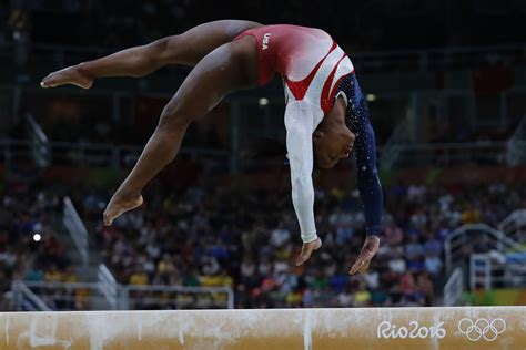 Comaneci 10 Vault by 2016 We Were Trying For Silver Opponents Concede