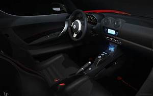Tesla Roadster Sport Interior Wallpaper HD Car