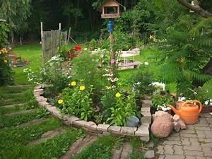 Beetumrandung Seite 1 Gartengestaltung Mein Schner