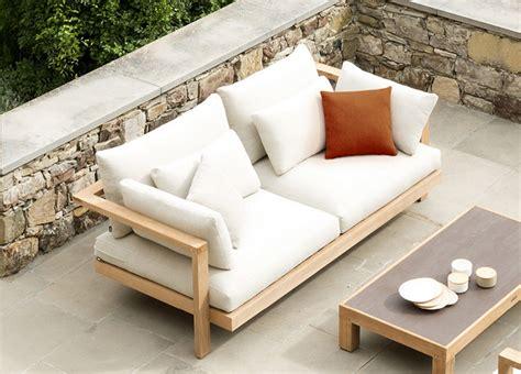 Garden Loveseats by Tribu Garden Sofa Tribu Furniture At Go Modern