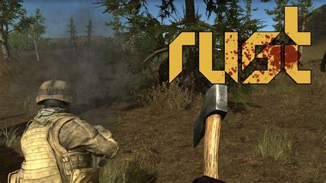 rust roblox games ps4 survival alpha edition xbox easy lyncconf pastebin items