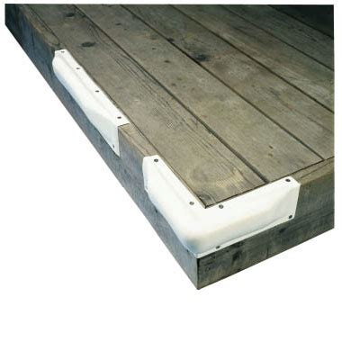 Boat Dock Bumpers by Made Dock Pro Vinyl Dock Bumpers West Marine