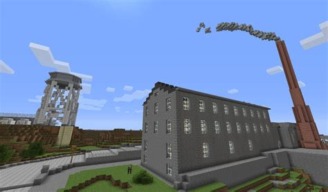 Alcatraz Island (Minecraft > Maps > Other/Misc) - GAMEBANANA