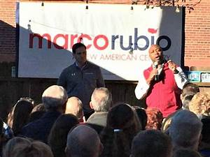 New Hampshire: Trey Gowdy, Tim Scott Make Case for Marco ...