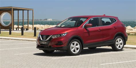 2018 Nissan Qashqai Pricing And Specs Photos 1 Of 10
