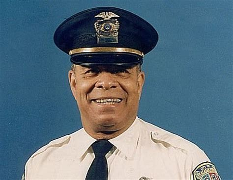 Dwight King Sr., first African-American firefighter in ...